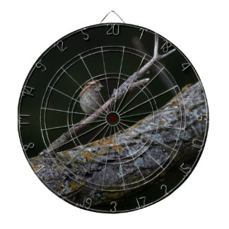 Little Bird Dartboard