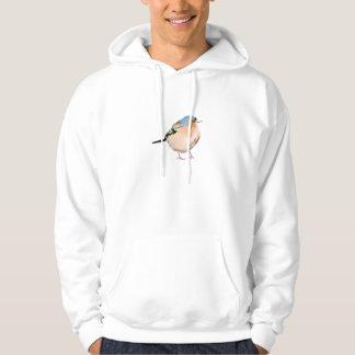 little bird hoodie