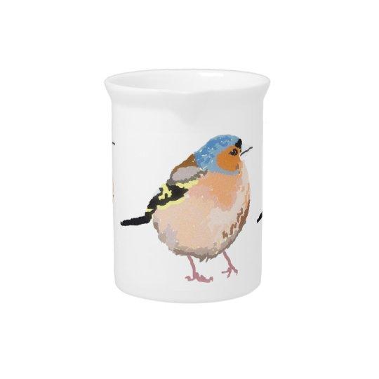 little bird pitcher
