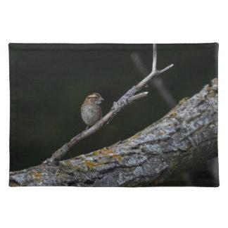 Little Bird Placemat