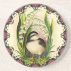 Little Bird Vintage Coaster