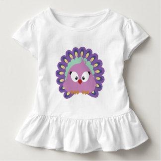 Little Birdy Toddler T-shirt