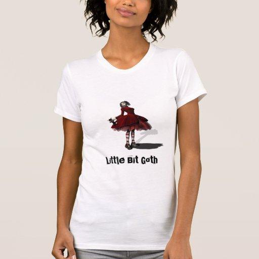 Little Bit Goth Tee Shirt