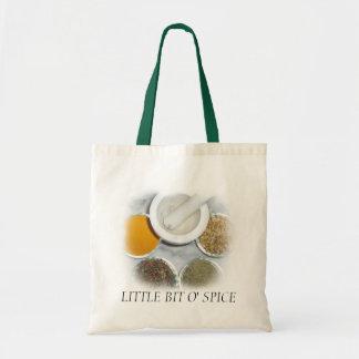 LITTLE BIT O' SPICE BAG