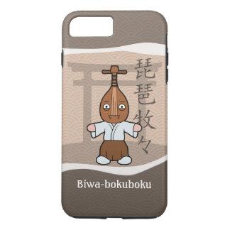 Little Biwa-bokuboku Yokai iPhone 7 Plus Case