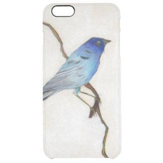Little Blue 2012 Clear iPhone 6 Plus Case