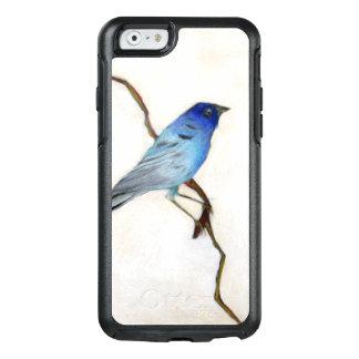 Little Blue 2012 OtterBox iPhone 6/6s Case
