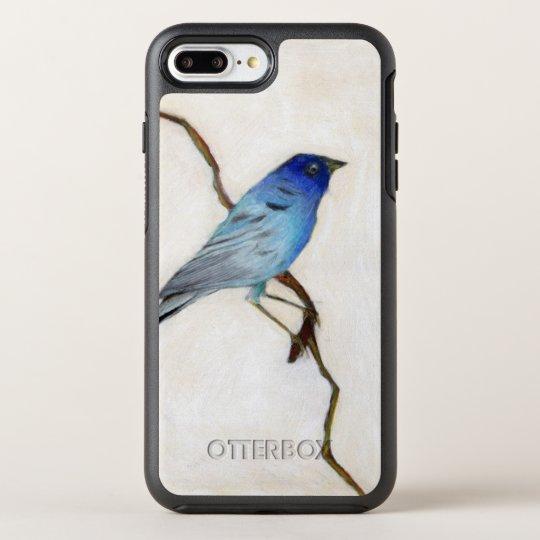 Little Blue 2012 OtterBox Symmetry iPhone 7 Plus Case