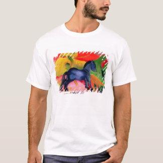Little Blue Horse, 1912 T-Shirt