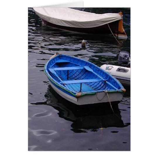 Little Boats Card