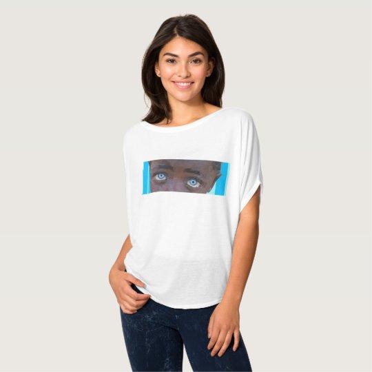 Little Boy Blue T-Shirt