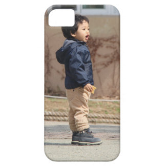 Little boy case for the iPhone 5