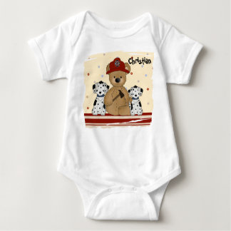 Little Brave Man and Friends Kid's T-Shirt