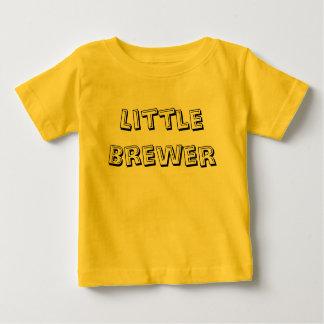 Little Brewer Baby T-Shirt