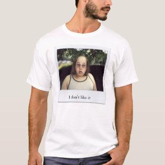 Little Britian T-Shirt