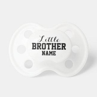 Little Brother 0-6 months BooginHead® Pacifier