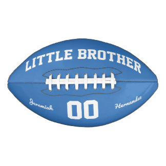 Little Brother Football