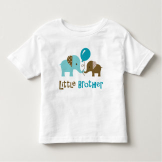 Little Brother - Mod Elephant t-shirts for boys