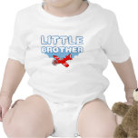 Little Brother - Plane t-shirts and