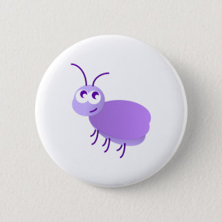 Little Bug 2 Inch Round Button
