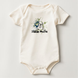 Little Bully Baby Bodysuit