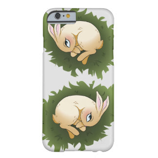 Little Bunny Barely There iPhone 6 Case