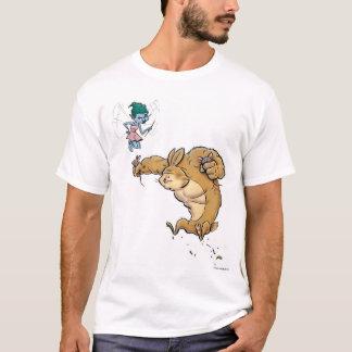Little Bunny Fufu T-shirt