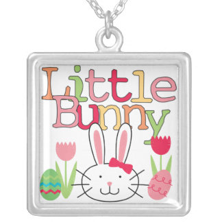 Little Bunny Necklace