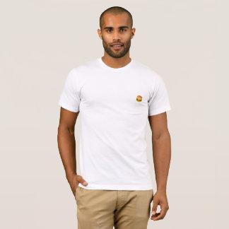 Little Burger Logo T-Shirt