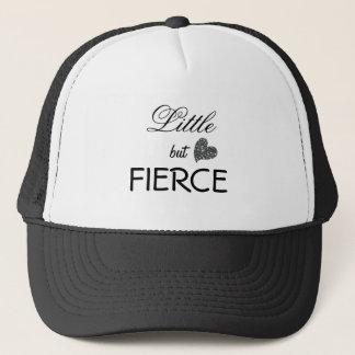 Little but Fierce Trucker Hat