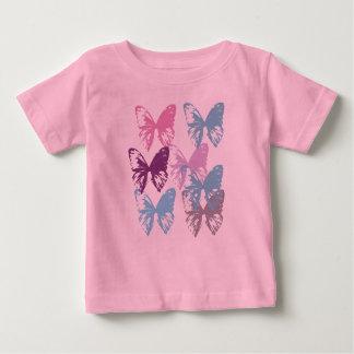 Little butterflies tshirt for baby