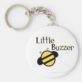 Little Buzzer Keychain