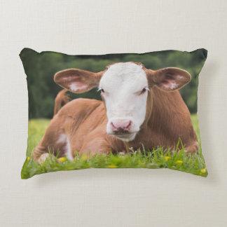 Little Calf Pillow