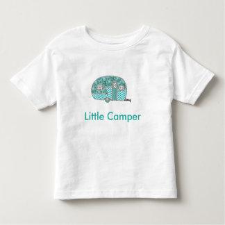 Little Camper Toddler Tee