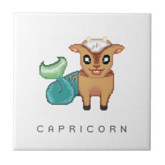 Little Capricorn Tile