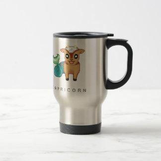 Little Capricorn Travel Mug