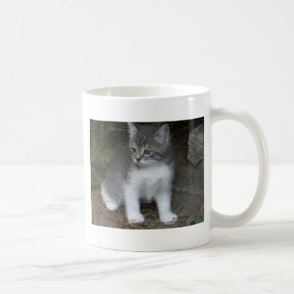little cat Bondu Coffee Mug