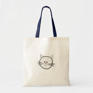 Little Cat Tote Bag