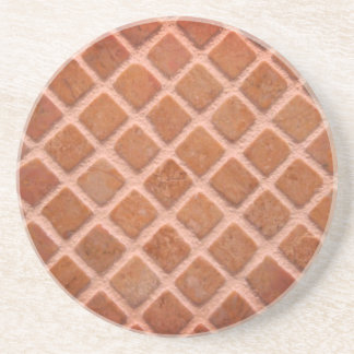 Little ceramic squares coaster