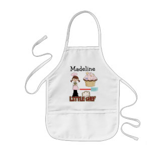 Little Chef - SRF Kids Apron