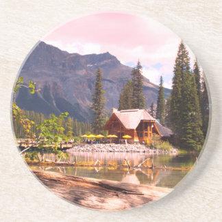 Little Cottage Coaster