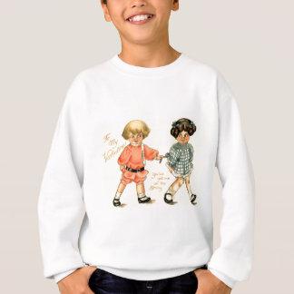 Little Couple (You've Got Me On The String) Sweatshirt