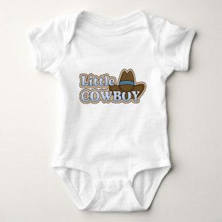Little Cowboy W/Hat Baby Infant-Onies Shirt