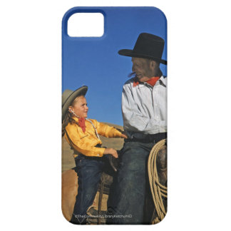 Little Cowgirl iPhone 5 Cases