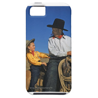 Little Cowgirl Case For The iPhone 5