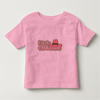 Little Cowgirl Hat - Girls Western Shirts