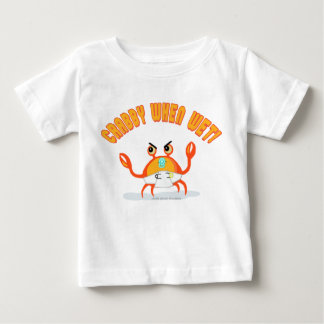 Little Crab Baby T-Shirt