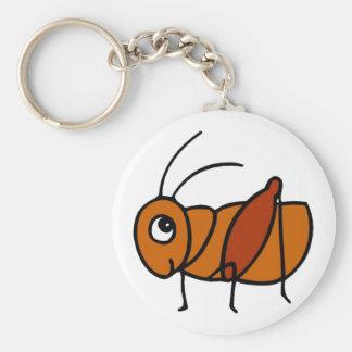 Little Cricket Keychain