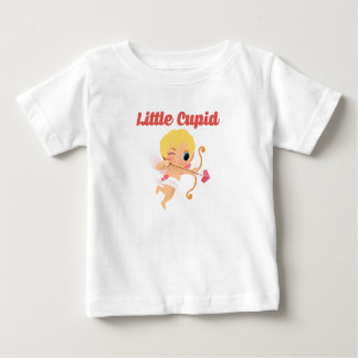 Little Cupid, Baby Shirt, Valentine Shirt