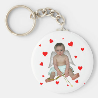 Little Cupid Keychain